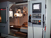 Vertikalzentrum CNC XYZ Machine Tools
